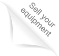 HOS BV - Sell your Equipment